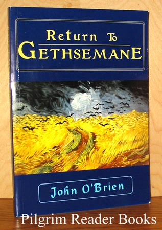 Image for Return to Gethsemane.