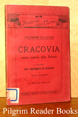 Image for Cracovia, antica capitale della Polonia.