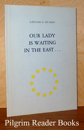 Image for Our Lady Is Waiting in the East.