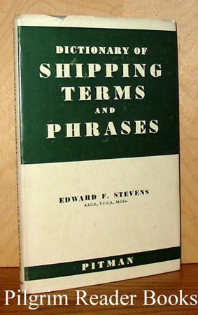 Image for Dictionary of Shipping Terms and Phrases.