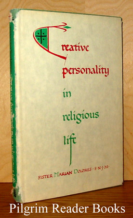 Image for Creative Personality in Religious Life.