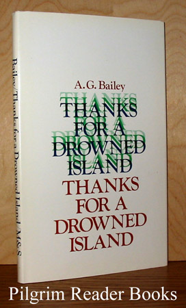 Image for Thanks for a Drowned Island.
