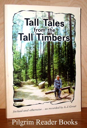 Image for Tall Tales from the Tall Timbers.