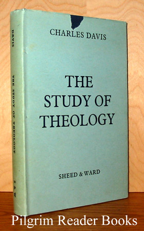 Image for The Study of Theology.
