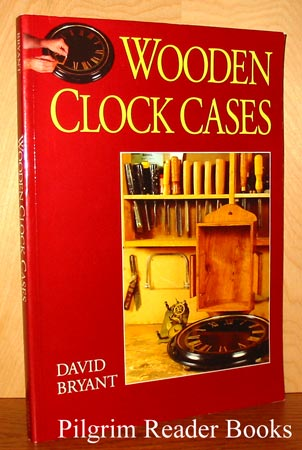 Image for Wooden Clock Cases.