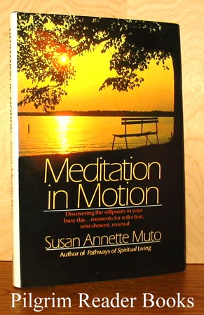 Image for Meditation in Motion.