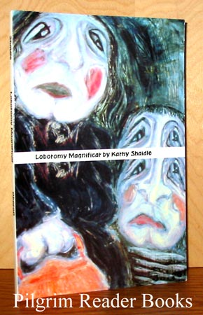 Image for Lobotomy Magnificat.