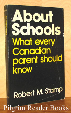 Image for About Schools: What Every Canadian Parent Should Know.