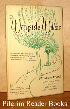 Image for The Wayside Willow: Prose and Verse.