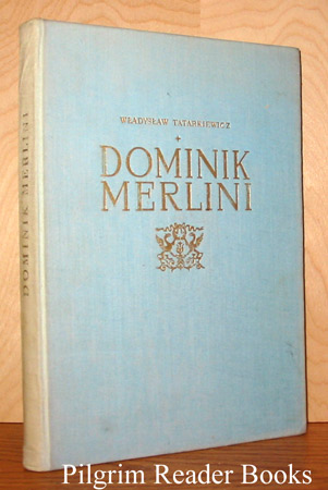 Image for Dominik Merlini.