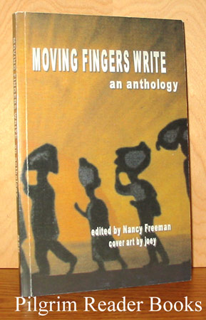 Image for Moving Fingers Write: an Anthology.