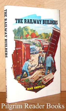 Image for The Railway Builders.