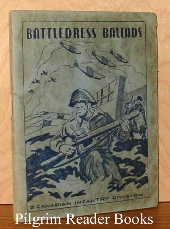 Image for Battledress Ballads: 3 Canadian Infantry Division.