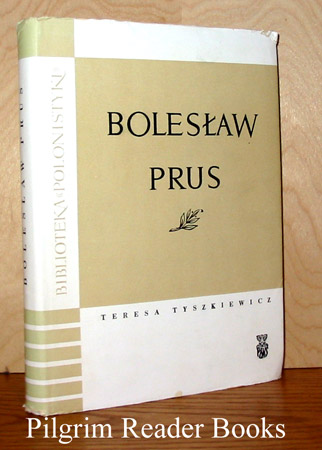 Image for Boleslaw Prus.