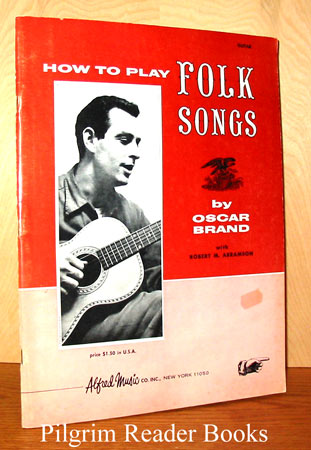 Image for How To Play Folk Songs.
