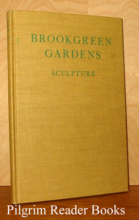 Image for Brookgreen Gardens, Sculpture, Volume II.