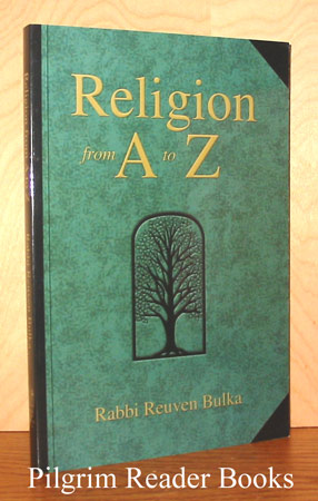 Image for Religion from A to Z.