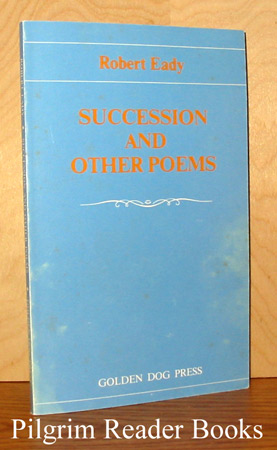 Image for Succession and Other Poems.