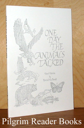 Image for One Day the Animals Talked (short stories).