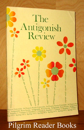 Image for The Antigonish Review, Volume II, Number I, Spring 1971.