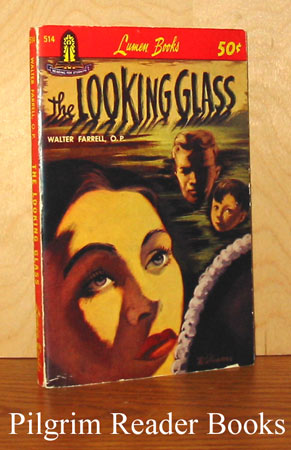 Image for The Looking Glass.