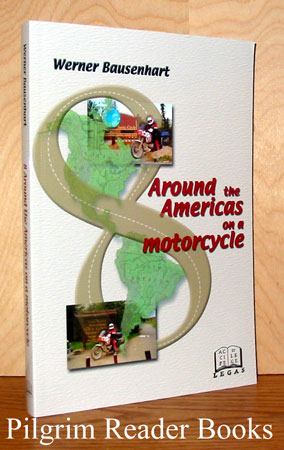Image for 8 Around the Americas on a Motorcycle.