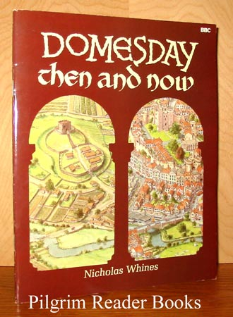 Image for Domesday, Then and Now.