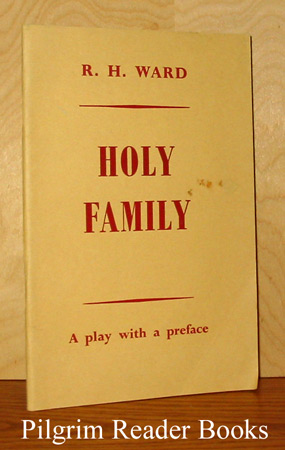 Image for Holy Family, A Play.