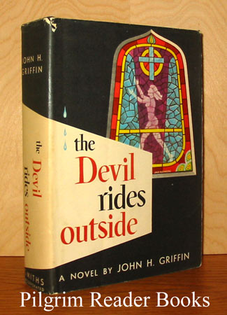 Image for The Devil Rides Outside.
