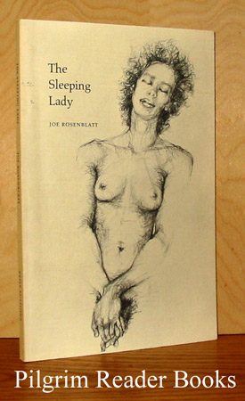 Image for The Sleeping Lady.