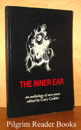 Image for The Inner Ear: An Anthology of New Poets.