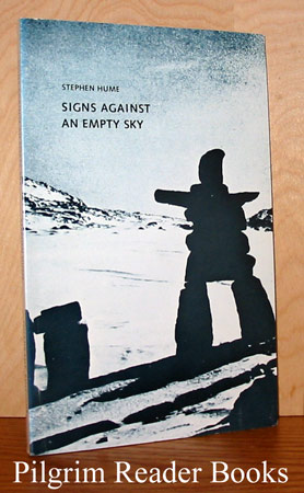 Image for Signs Against an Empty Sky.