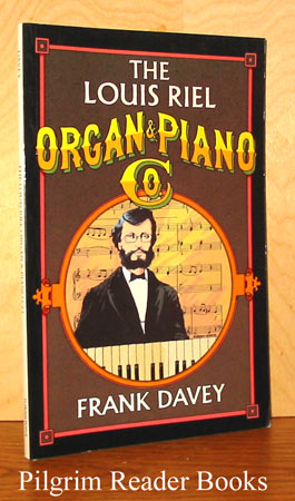 Image for The Louis Riel Organ and Piano Company.