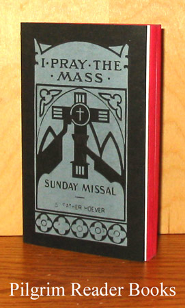 Image for I Pray the Mass, Sunday Missal. (Large Type).