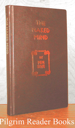 Image for The Naked Mind.