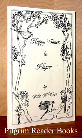 Image for Happy Times in Rhyme.