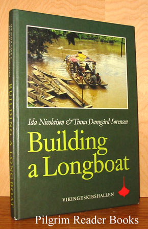 Image for Building a Longboat.