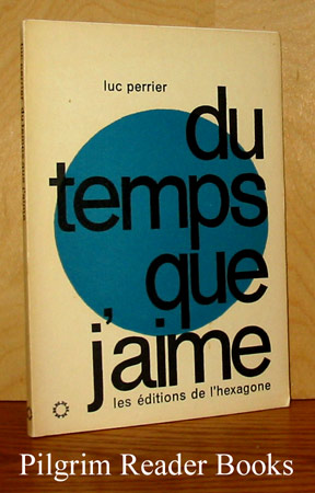 Image for Du Temps qu J'Aime.