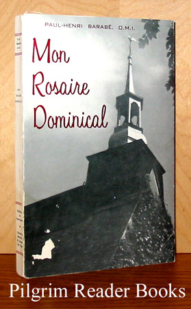 Image for Mon Rosaire Dominical.