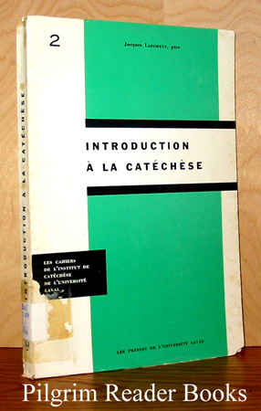 Image for Introduction à la Catéchèse.