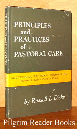 Image for Principles and Practices of Pastoral Care.