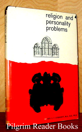 Image for Religion and Personality Problems. (Mental Health Series, 2).