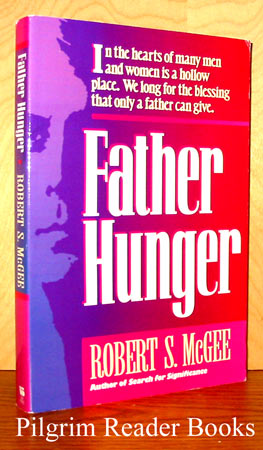 Image for Father Hunger.