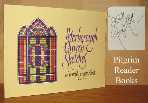 Image for Peterborough Church Sketches.