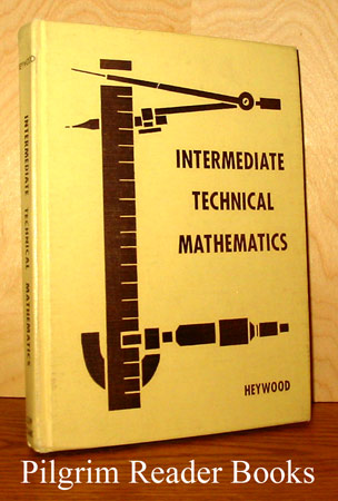 Image for Intermediate Technical Mathematics.