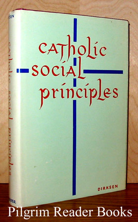 Image for Catholic Social Principles.