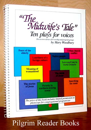 "Image for ""The Midwife's Tale"", Ten Plays for Voices."
