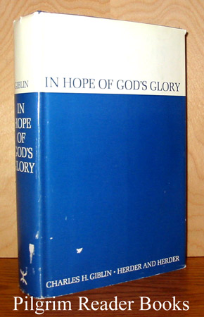 Image for In Hope of God's Glory: Pauline Theological Perspectives.