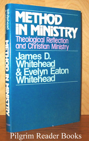 Image for Method in Ministry, Theological Reflection and Christian Ministry.