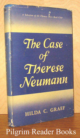 Image for The Case of Therese Neumann.